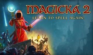 Чит трейнер на Magicka 2