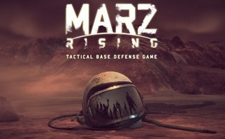 Трейнер на MarZ Tactical Base Defense