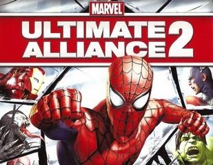 Чит трейнер на Marvel Ultimate Alliance 2