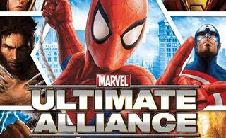 Чит трейнер на Marvel Ultimate Alliance