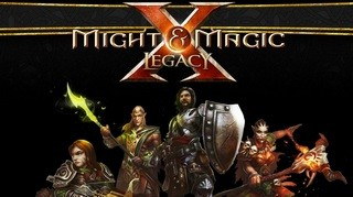Чит трейнер на Might & Magic X Legacy