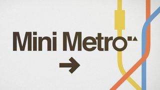 Чит трейнер на Mini Metro