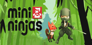 Трейнер на Mini Ninjas