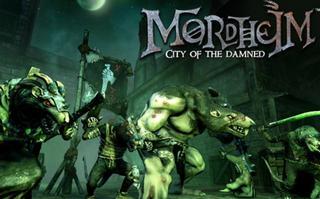 Чит трейнер на Mordheim City of the Damned