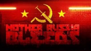 Чит трейнер на Mother Russia Bleeds