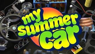Чит трейнер на My Summer Car