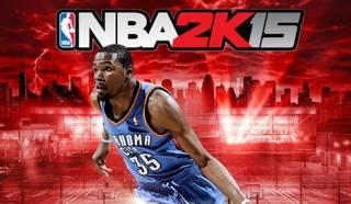 Чит трейнер на NBA 2K15
