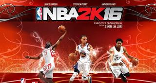 Чит трейнер на NBA 2k16
