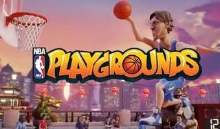 Чит трейнер на NBA Playgrounds
