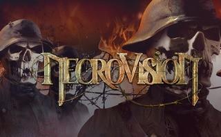 Чит трейнер на NecroVision