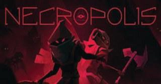 Чит трейнер на Necropolis