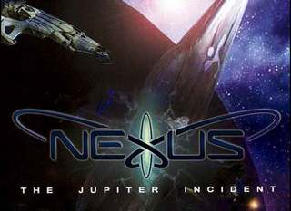Чит трейнер на Nexus - The Jupiter Incident
