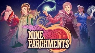 Чит трейнер на Nine Parchments