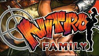 Трейнер на Nitro Family