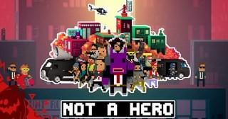 Чит трейнер на Not a Hero