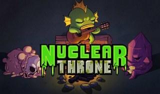 Чит трейнер на Nuclear Throne