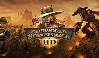 Чит трейнер на Oddworld - Stranger's Wrath HD