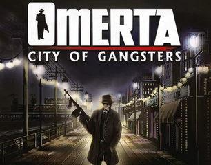 Чит трейнер на Omerta City of Gangsters