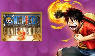 Чит трейнер на One Piece - Pirate Warriors 3
