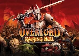Чит трейнер на Overlord - Raising Hell