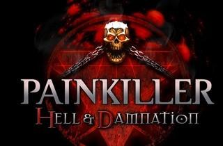 Чит трейнер на Painkiller - Hell and Damnation