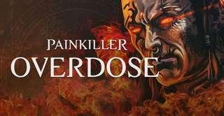 Чит трейнер на Painkiller Overdose