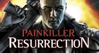 Чит трейнер на Painkiller Ressurection