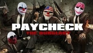 Чит трейнер на Payday - The Heist