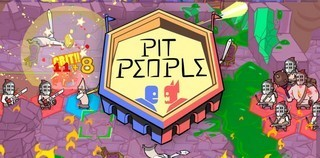 Чит трейнер на Pit People