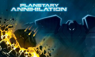 Чит трейнер на Planetary Annihilation