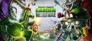 Чит трейнер на Plants vs. Zombies - Garden Warfare