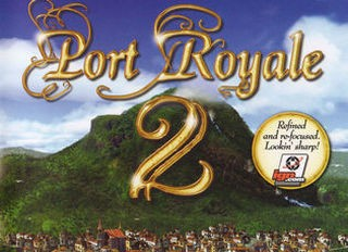 Чит трейнер на Port Royale 2