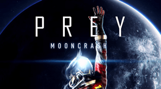 Чит трейнер на Prey - Mooncrash