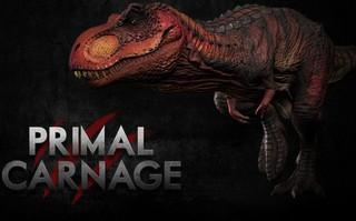 Трейнер на Primal Carnage