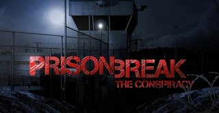 Чит трейнер на Prison Break - The Conspiracy