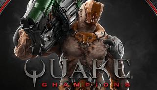 Чит трейнер на Quake Champions