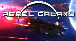 Чит трейнер на Rebel Galaxy