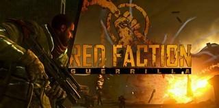 Чит трейнер на Red Faction Guerrilla