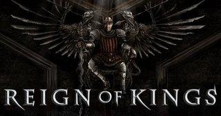 Чит трейнер на Reign Of Kings