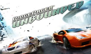 Трейнер на Ridge Racer Unbounded