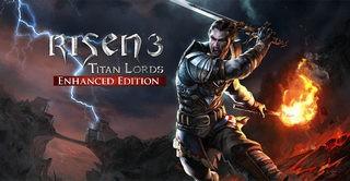Чит трейнер на Risen 3 - Titan Lords Enhanced Edition