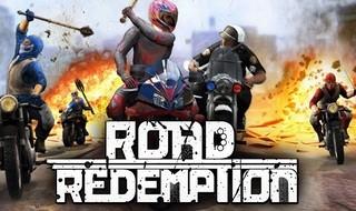 Чит трейнер на Road Redemption