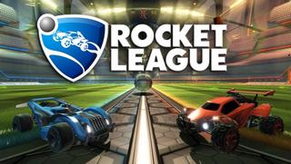 Чит трейнер на Rocket League
