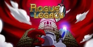 Чит трейнер на Rogue Legacy