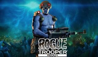 Чит трейнер на Rogue Trooper Redux