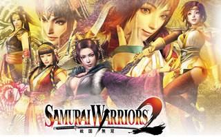 Чит трейнер на Samurai Warriors 2