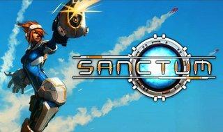 Чит трейнер на Sanctum
