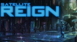 Трейнер на Satellite Reign
