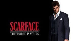 Трейнер на Scarface - The World is Yours