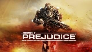 Чит трейнер на Section 8 - Prejudice